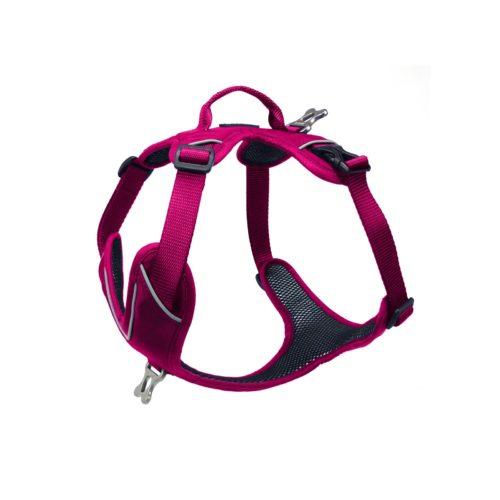 harnais-momentum-rose-par-kyflie